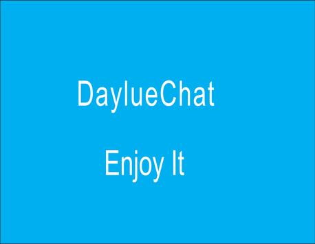 DaylueChat apk screenshot