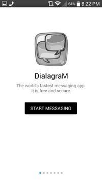 DialagraM poster