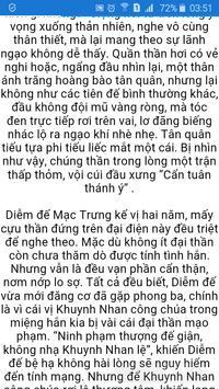 DIễm Đế Khuynh Nhan apk screenshot