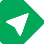 Djamboe Messenger icon