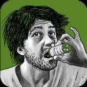 Don Depresso Comics icon