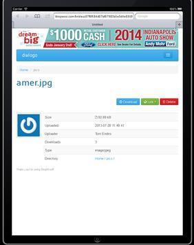 DropWoo apk screenshot