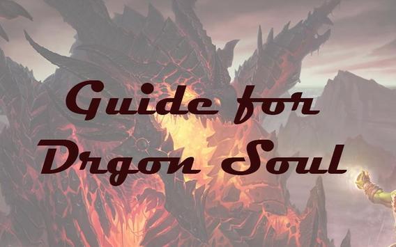 Tips for Dragon Soul apk screenshot