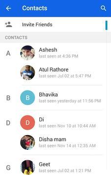Drike apk screenshot