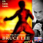 EBOOK Bruce Lee and I icon
