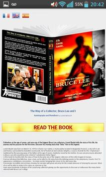 EBOOK Bruce Lee and I poster