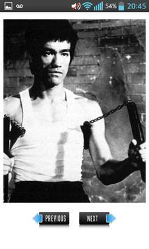 EBOOK Bruce Lee and I apk screenshot