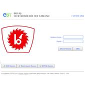 EBT Ebülten icon