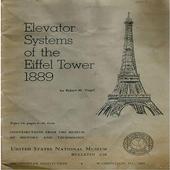 EIFFEL TOWER, 1889 icon