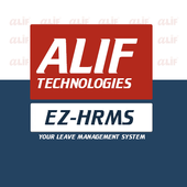 ALIF EZHRMS icon