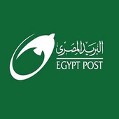 Egypt post icon