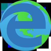 Edge Browser icon