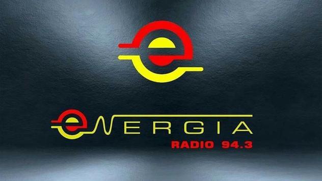 Energia Radio poster