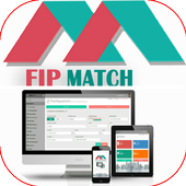 FIP Match icon