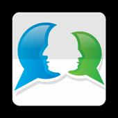 FIV Messenger icon