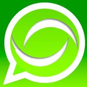 Falaai Messenger icon