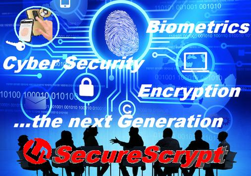 CyberSecurity poster