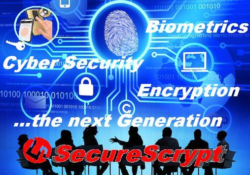 CyberSecurity apk screenshot