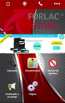 Forlac Store apk screenshot