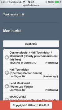 Free Career Advice apk screenshot