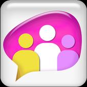 Freechat Messenger icon