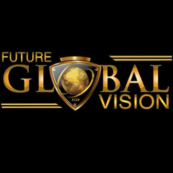 Future Global Vision poster