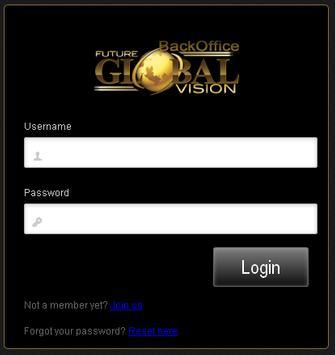 Future Global Vision apk screenshot