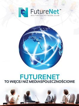 FutureNet Club Indonesia apk screenshot
