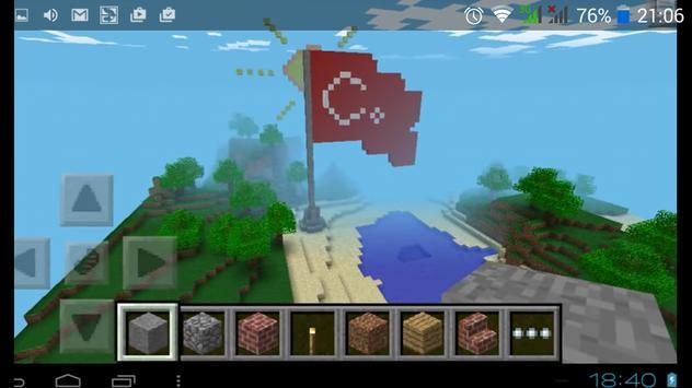 Football Mod for Minecraft apk screenshot