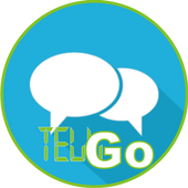 Tell Go icon