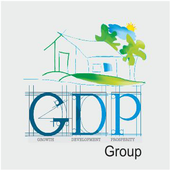 GDP India icon