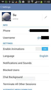 Gamer Chat apk screenshot