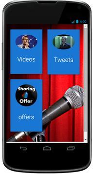 Gatis Kandis Social App poster