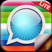 Chater -Chat & Meet New People icon