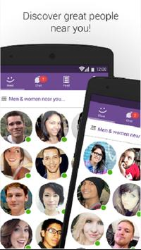 Chater -Chat & Meet New People apk screenshot