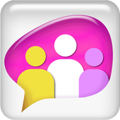 Group Texting icon