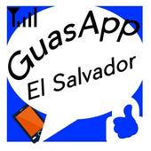 GuasApp SV icon