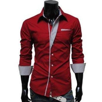 Gudang Fashion Pria apk screenshot
