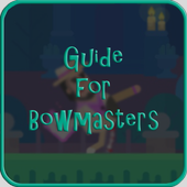 Guide for Bowmasters icon