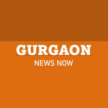 Gurgaon News Now poster