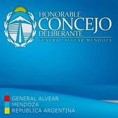 Honorable Concejo Deliberante icon