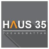 Haus 35 icon