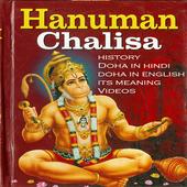 HD Hanuman Chalisa Doha icon