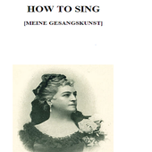 HOW TO SING icon