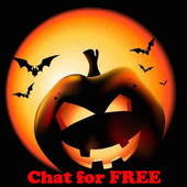 Halloween Chat icon