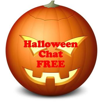 Halloween Chat apk screenshot