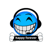 Happy Forever Messenger icon