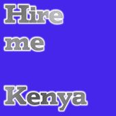 Hire Me KENYA icon