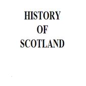 History of Scotland icon