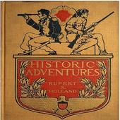 Historic Adventures icon